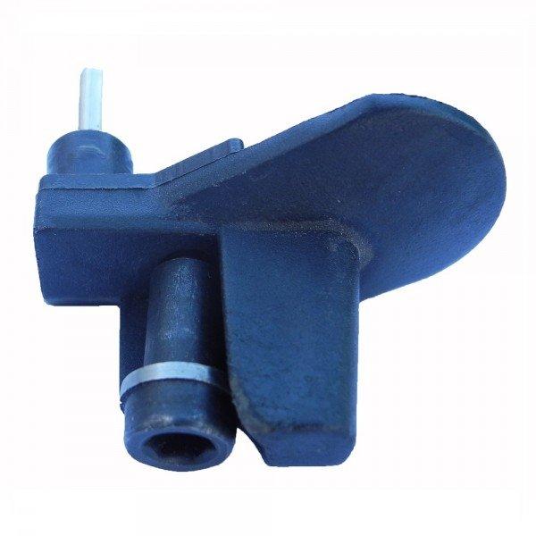 Kettenfangschutz für Kettensäge 52, 58 und 62cc