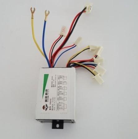 Controller Fahrtenregler Steuergerät 36V 800W E-Quad elektro Miniquad Scooter O1