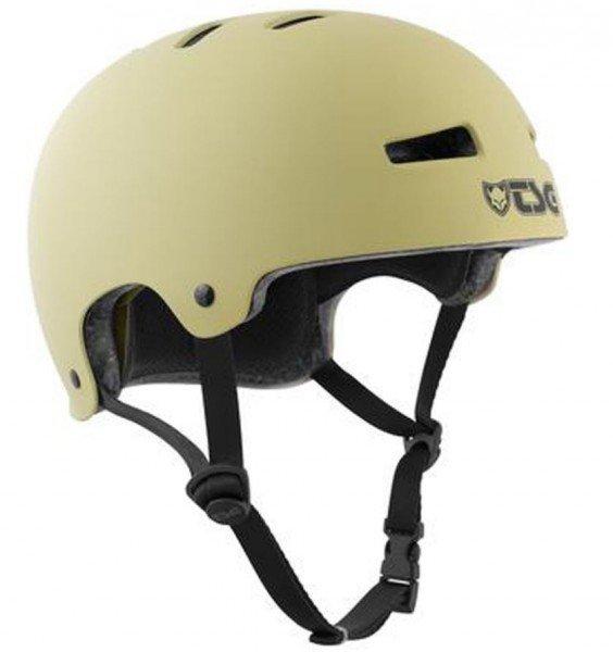 TSG EVOLUTION Solid Color Helm verschiedene Farben S/M