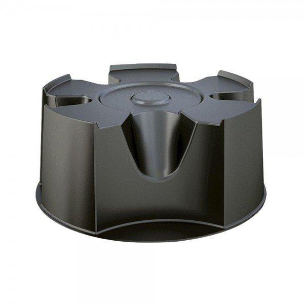 Prosperplast BASECAN schwarz Sockel für Regentonne