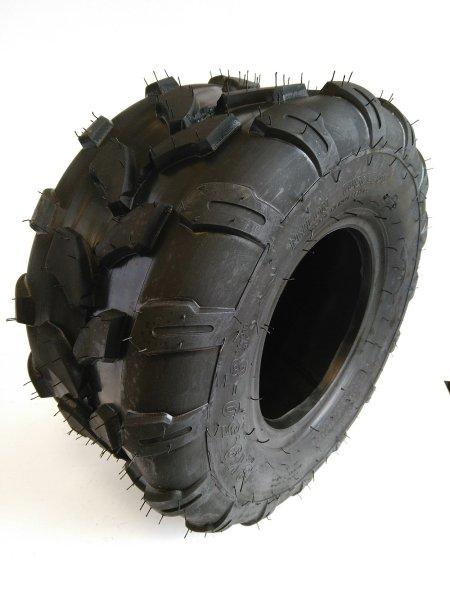 "Offroad Reifen 8"" hinten 18x9,5-8 V-Profil"