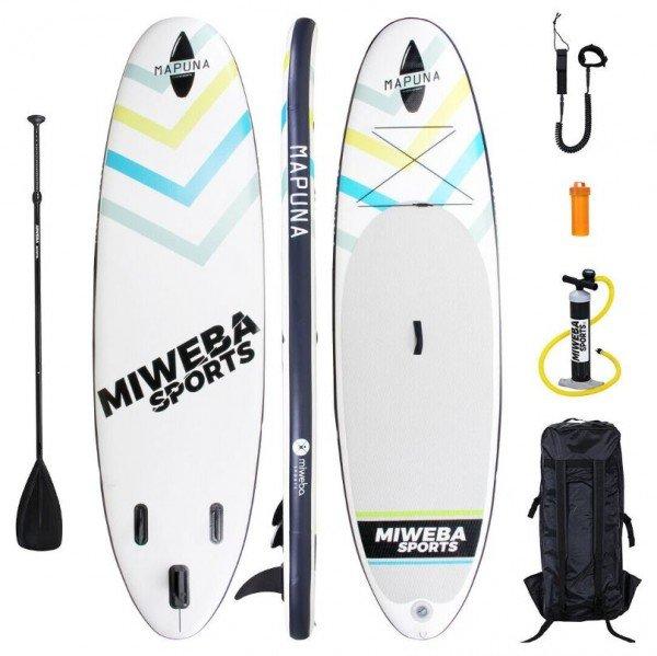 Miweba Sports Stand Up Paddle Mapuna