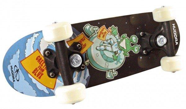 Miniskateboard XXS