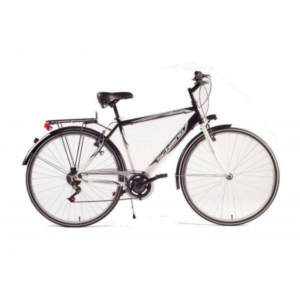 Herrenrad Schiano Trekkingbike ARES 28 Zoll