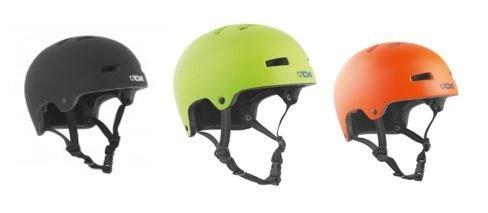 TSG NIPPER Maxi Solid Color Kids Helm XXS/XS versch. Farben