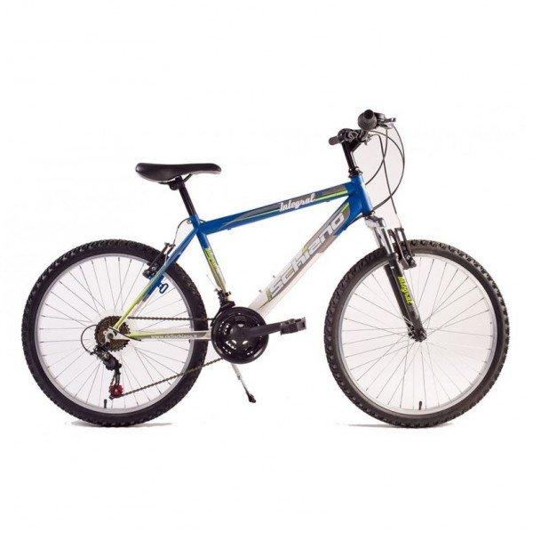 Herrenrad Schiano Mountainbike INTEGRAL 26 Zoll