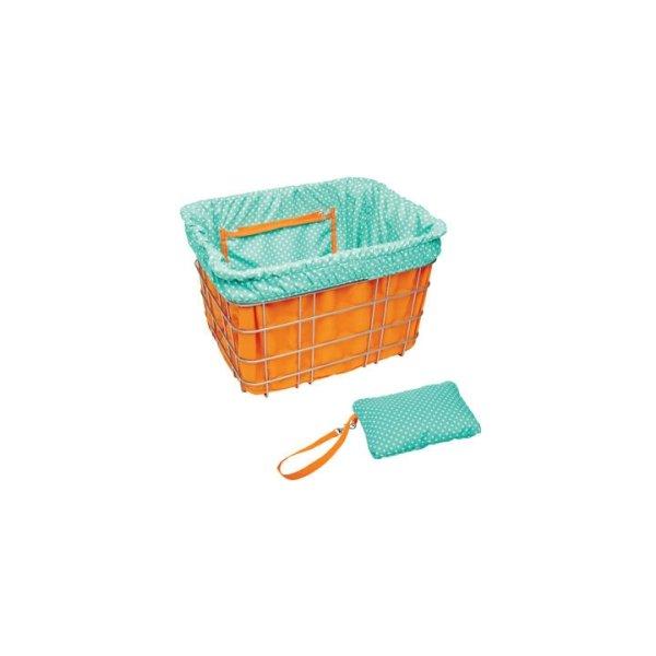 Electra Basket Liner verschiedene Farben