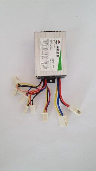 Controller Fahrtenregler Steuergerät 36V 800W E-Quad elektro Miniquad Scooter O14