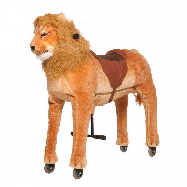 Lion Shimba small