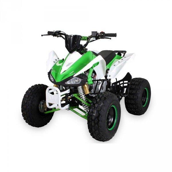Kinderquad ATV S-14 125 cc Panthera versch. Farben