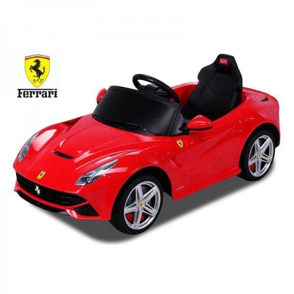 Kinder Elektroauto Ferrari F12 Berlinetta