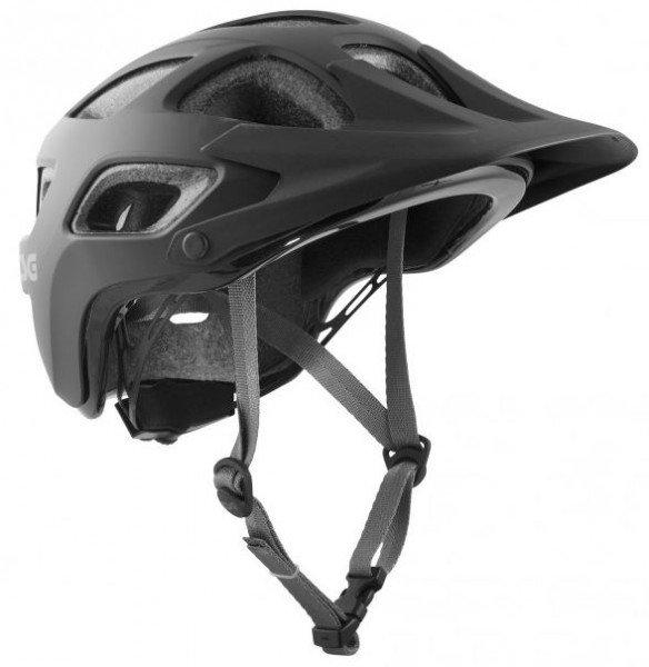 TSG Seek Solid Color Mountain - Bike - Enduro Helm L/XL