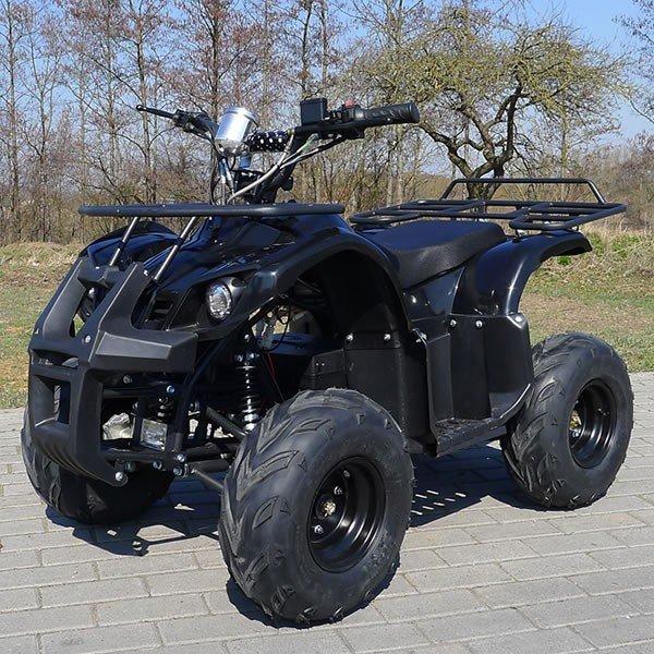 E-QUAD 1000W S-8 Hummer schwarz