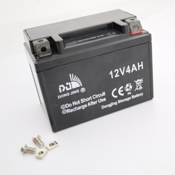 Akku 12V 4Ah für 49cc Mini Quad