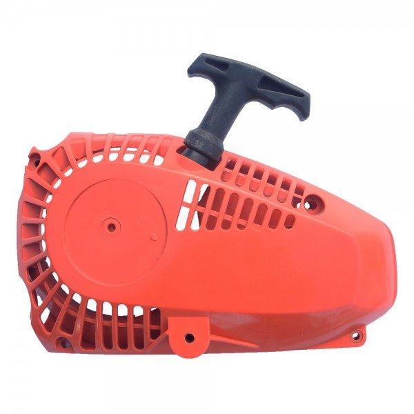 Seilzugstarter Pullstarter Motorsäge Kettensäge 25cc Starter Anlasser rot P