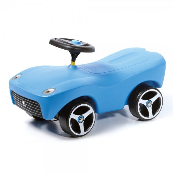BRUMEE Kinder Rutschauto Sportee blau