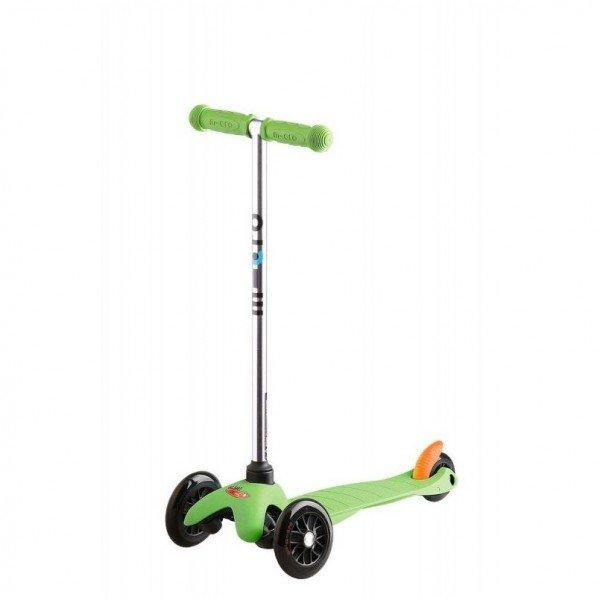 Roller Micro Mini Sporty Green
