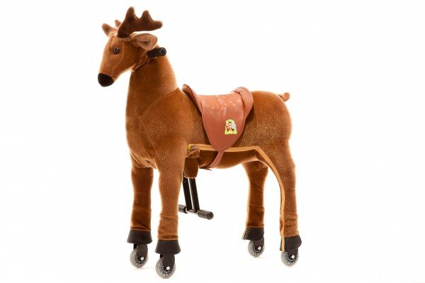 Reindeer Rudi small
