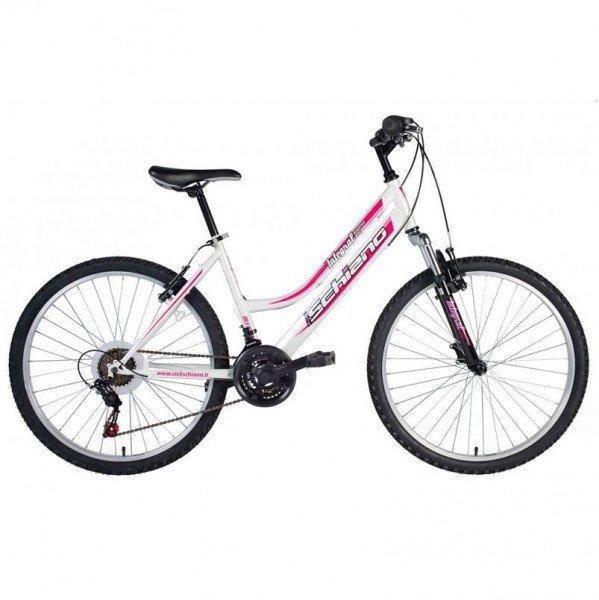 Damenrad Schiano Mountainbike INTEGRAL 26 Zoll
