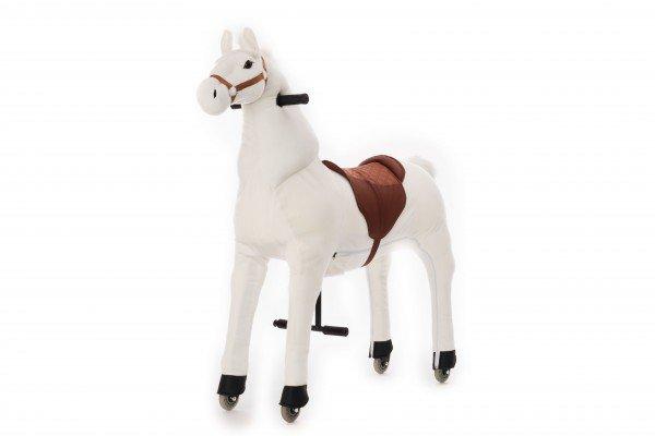 Horse Snowy small