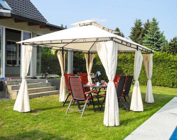 Ersatzdach für Pavilion Majestic