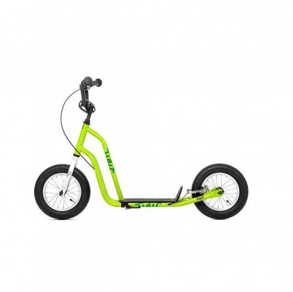 YEDOO Roller TIDIT grün