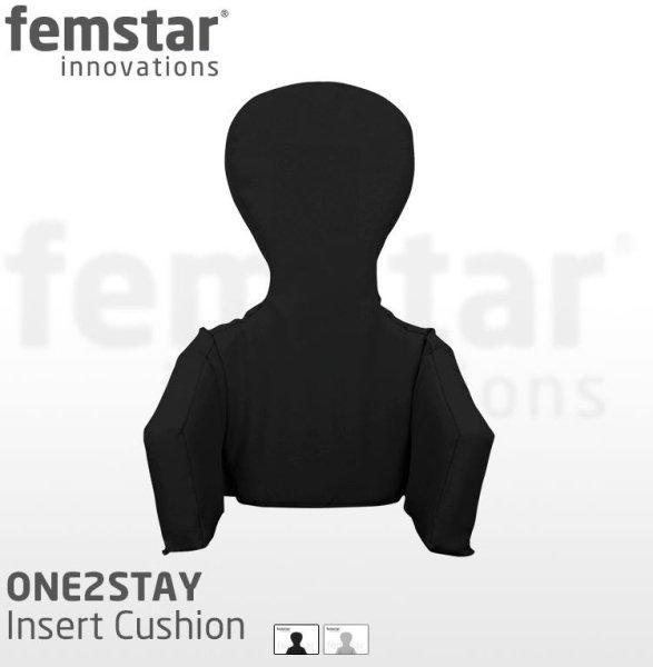 FemStar One2Stay Sitzverkleinerer schwarz oder silber