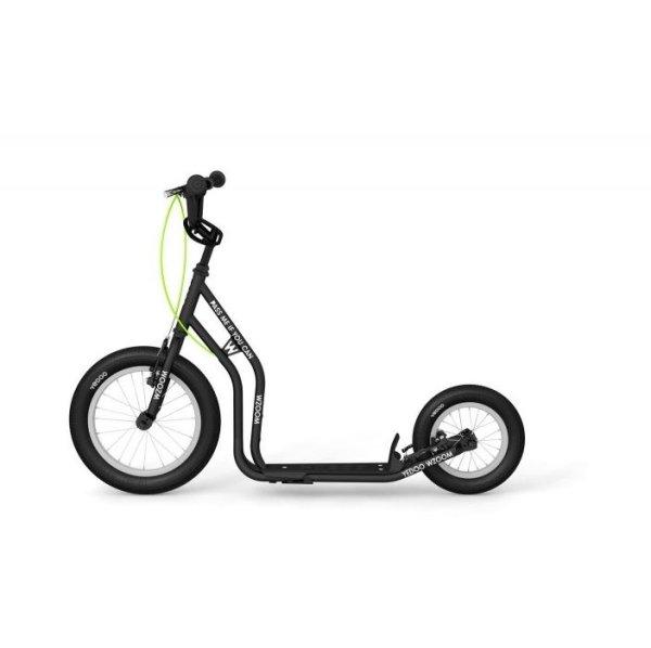 YEDOO Roller New Wzoom 16/12 versch. Farben