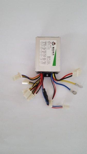 Controller Fahrtenregler Steuergerät 36V 800W E-Quad elektro Miniquad Scooter O6