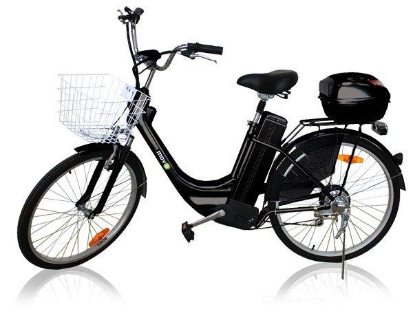 """26"""" Cityfahrrad 250W E-Bike in verschiedenen Farben"""