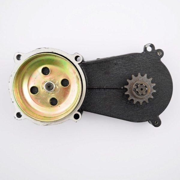 Getriebe 14-Zähne Schwarz für Mini Quad
