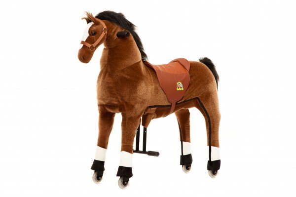 Horse Amadeus small