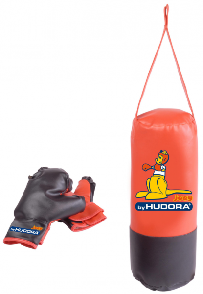 HUDORA Boxset JOEY Kinder Boxen 400g