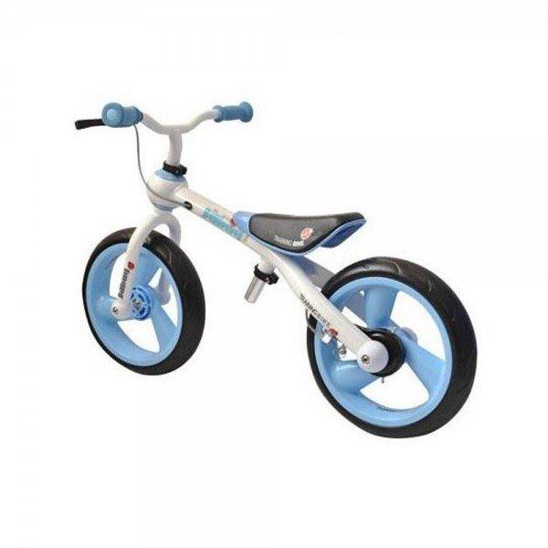 "Kinder Laufrad 12"" JD BUG Loopfiets blau"
