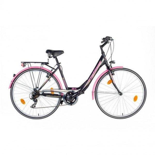 Damenrad Schiano Monotube MIRTA 26 Zoll verschiedene Farben