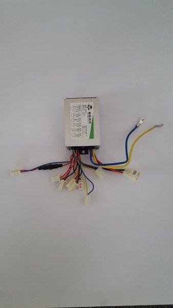 Controller Fahrtenregler Steuergerät 48V 1000W E-Quad elektro Miniquad Scooter O4
