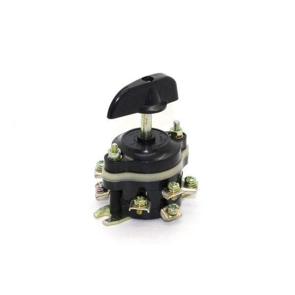 Schalter für Vorwärts / Rückwärts 500W / 800W Kinderquad Miniquad N14
