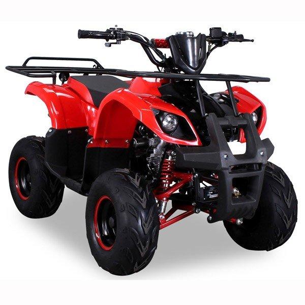 Quad 125cc S-8 Farmer rot