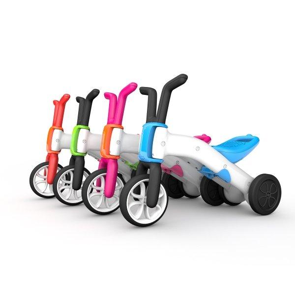 Laufrad Bunzi 2in1 Dreirad