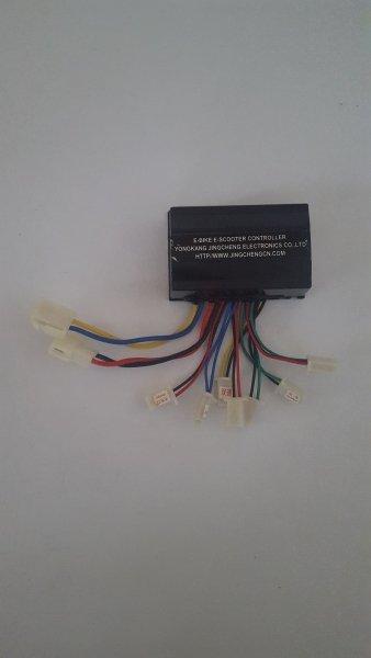 Controller Fahrtenregler Steuergerät 1000W E-Quad elektro Miniquad Scooter O5